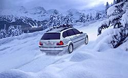 pneu hiver montagne