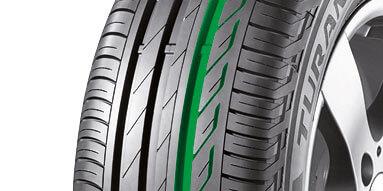 Bridgestone confort conduite